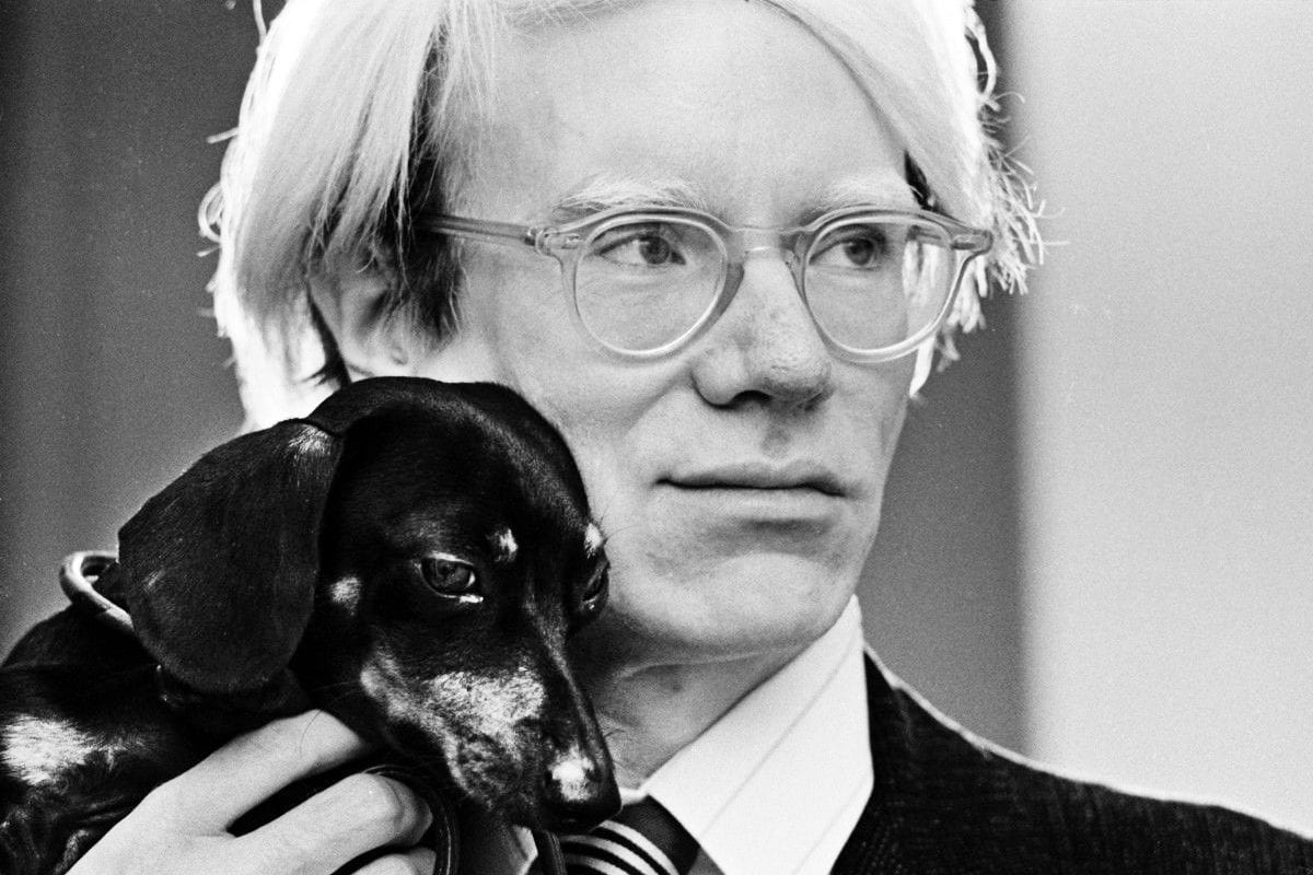 Andy Warhol e Archie